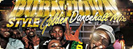 GOLDEN DANCEHALL MIX